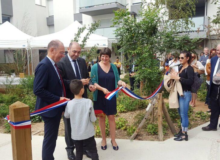 Deux nouvelles résidences accueillent 166 résidents 2